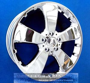 "Mercedes-Benz ML320 / ML350 / R350 17"" - MB65366C"