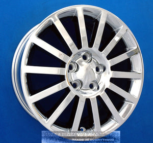 "Mercury Milan Wheels 17"" - 3632"