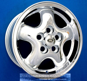 "Land Rover Discovery 16"" - RG72145C"