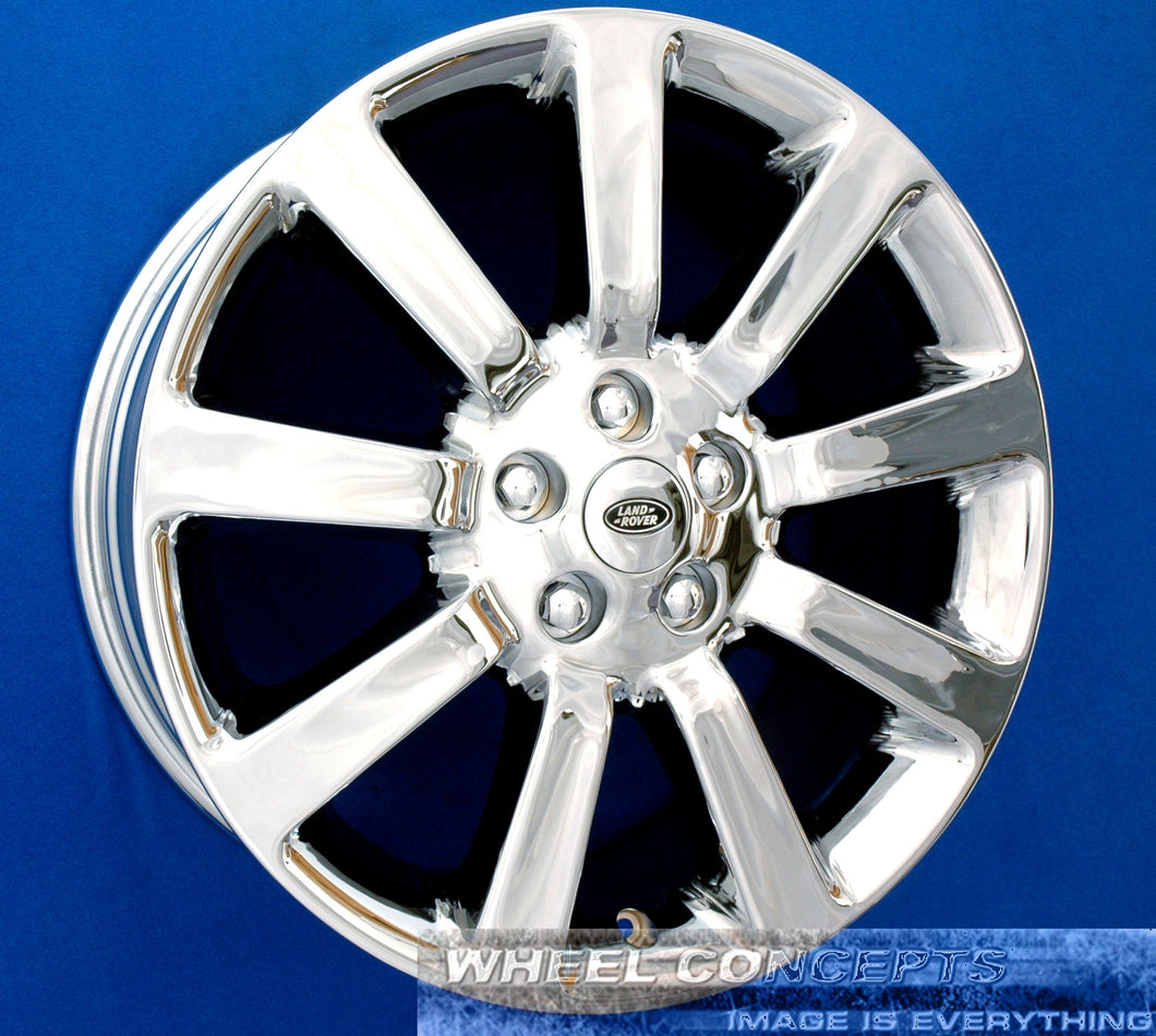 Range Rover Wheels 20