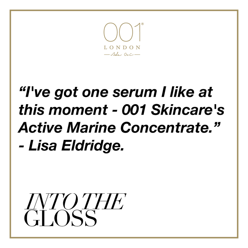 ACTIVE MARINE COLLAGEN CONCENTRATE 30ML