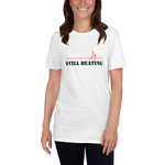 Still Beating Unisex Classic T-Shirt