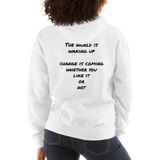 Change is Coming Unisex Classic Hoodie