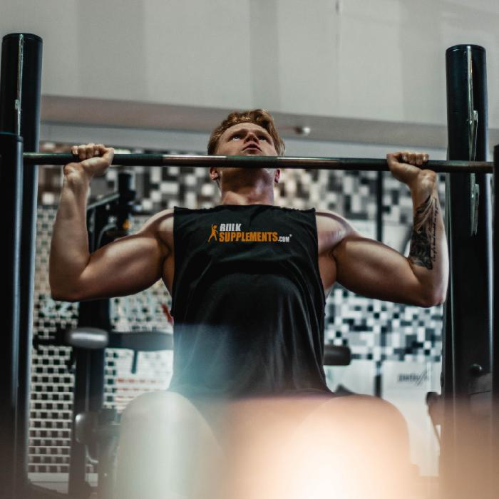 Workout Shirts-BulkSupplements.com