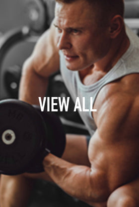 View All Muscle Building Bulk Supplements Products