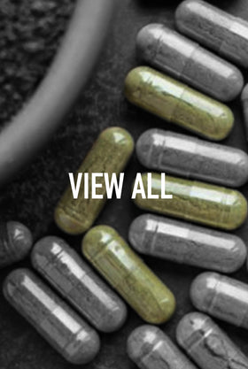 View All Bulk Supplements Capsules