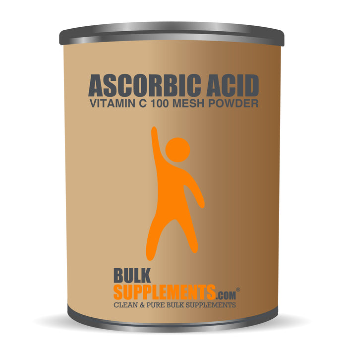 Ascorbic Acid (Vitamin C) (100 Mesh Powder)