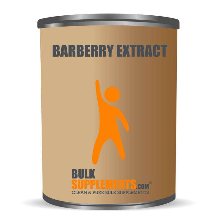 Barberry Extract