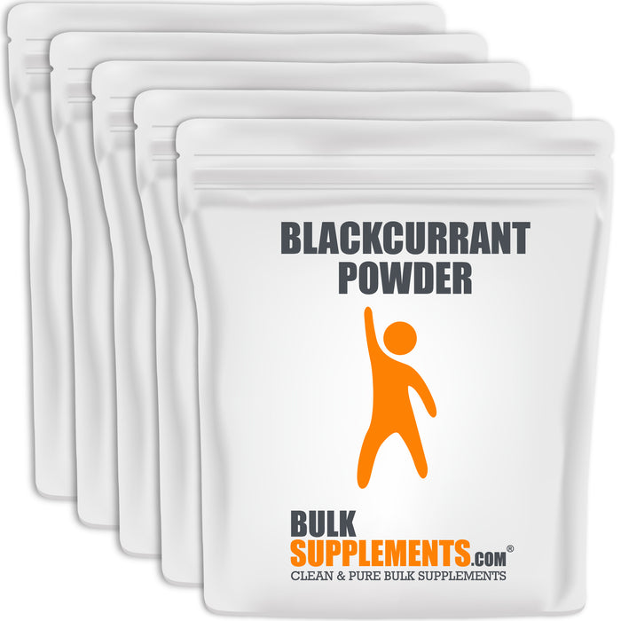 Blackcurrant Powder