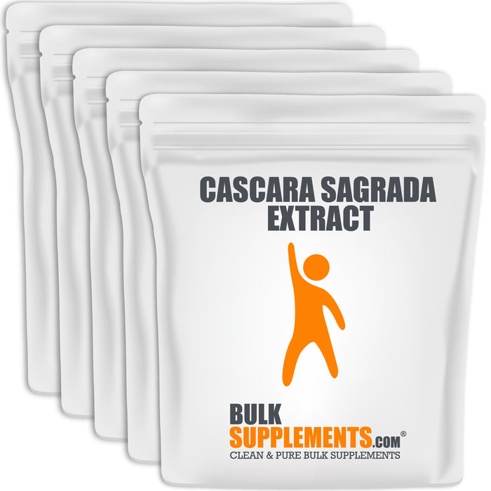 Cascara Sagrada Extract