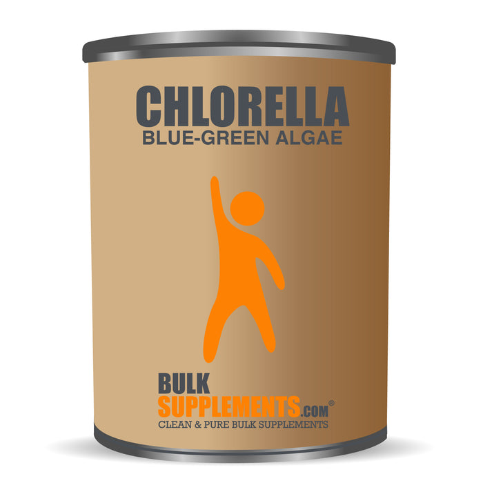 Chlorella (Blue-Green Algae)