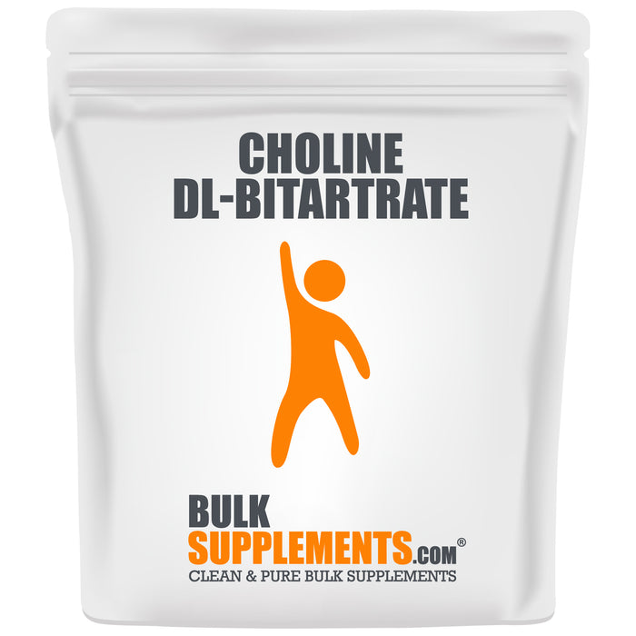 Choline DL-Bitartrate