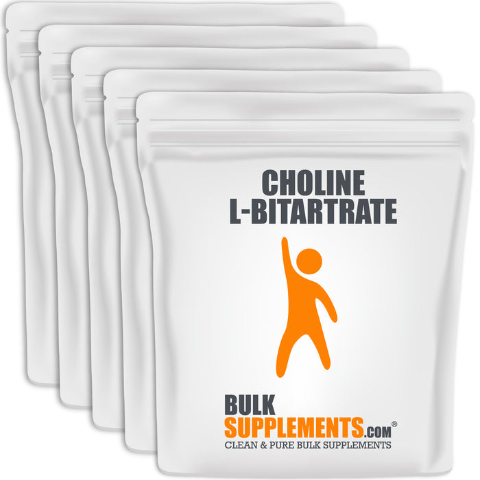 Choline L-Bitartrate