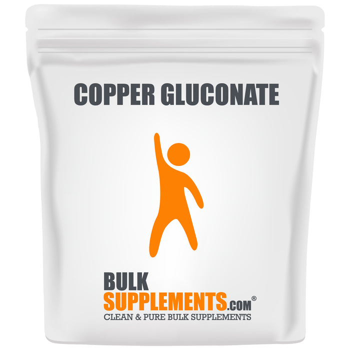 Copper Gluconate