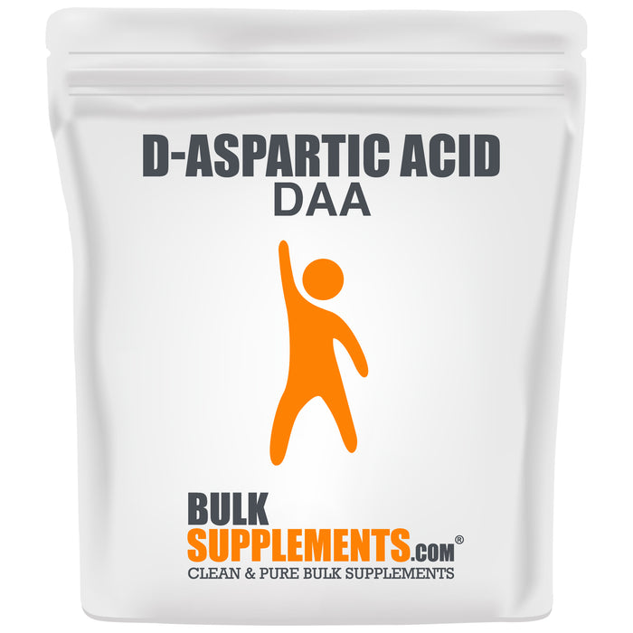 D-Aspartic Acid (DAA)