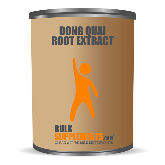 Dong Quai Root Extract