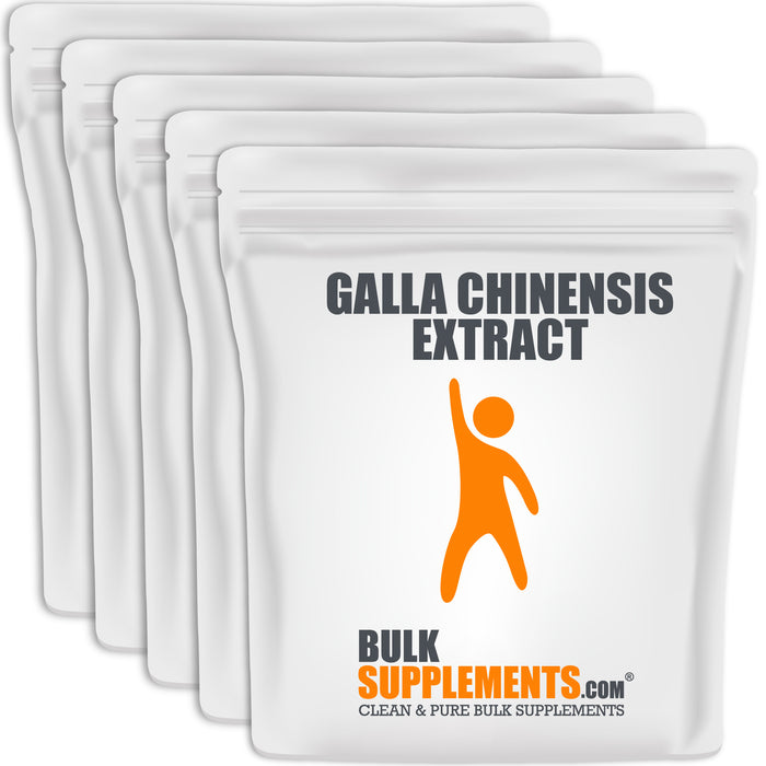 Galla Chinensis Extract