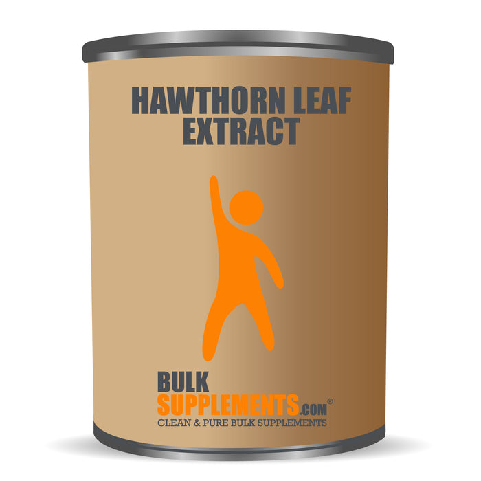Hawthorn Leaf Extract