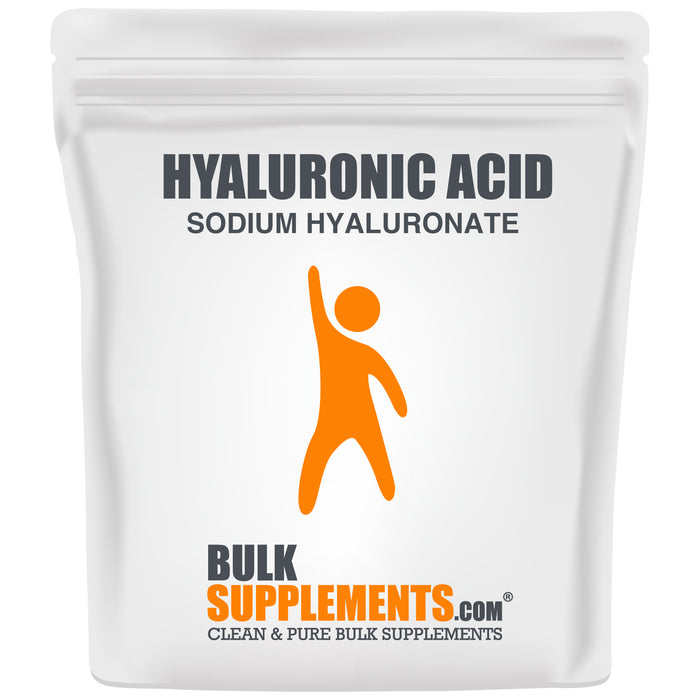 Sodium Hyaluronate (Hyaluronic Acid)