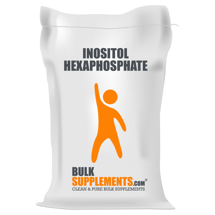 IP6 (Hexafosfato de Inositol)