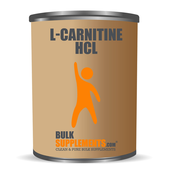 L-Carnitin HCL Powder