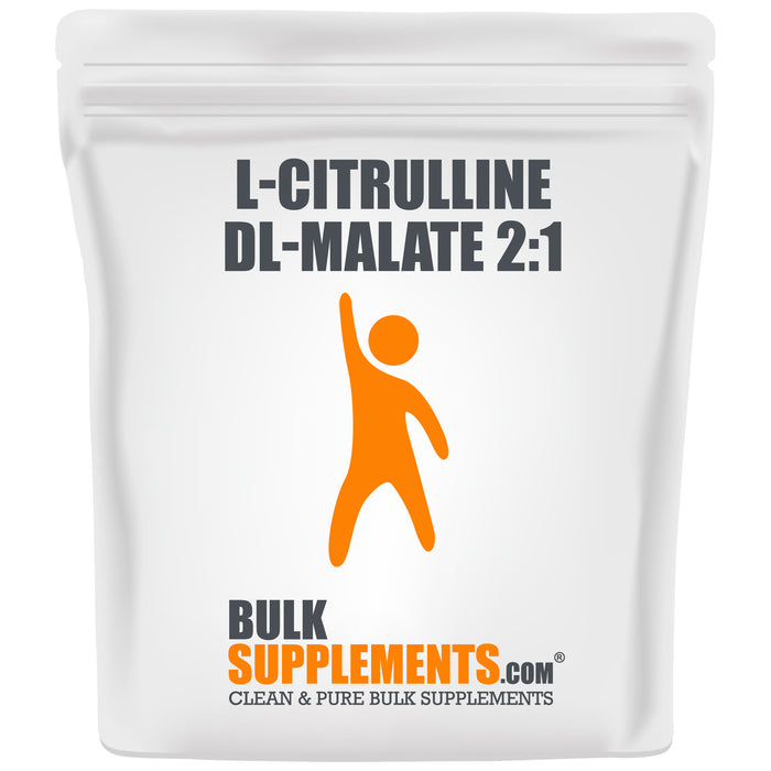 L-Citrulline DL-Malate 2:1