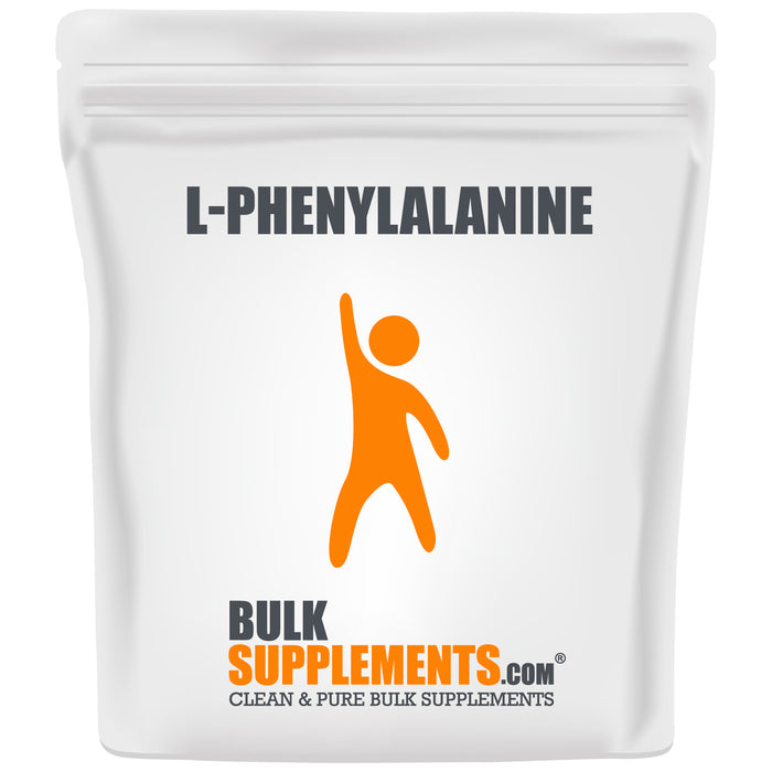 L-Phenylalaninpulver