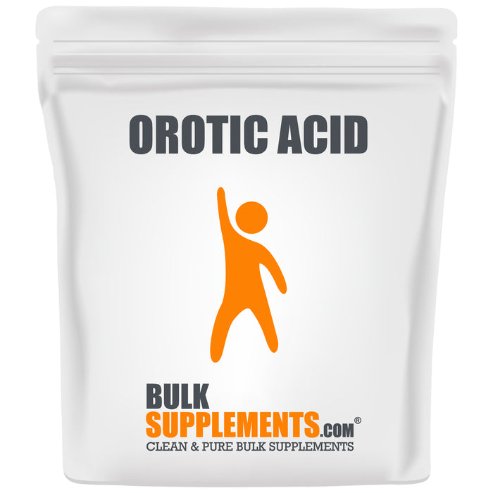 Orotic Acid
