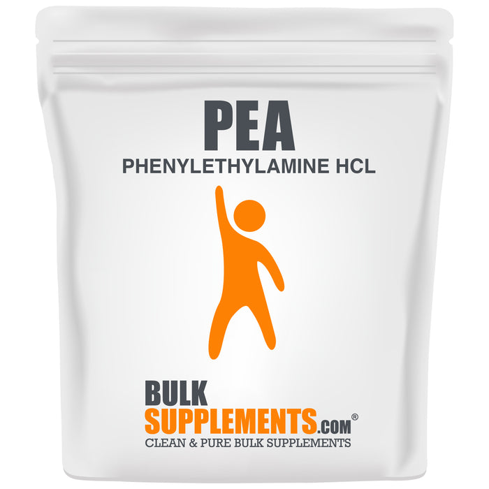 Phenylethylamin HCL (PEA) Pulver