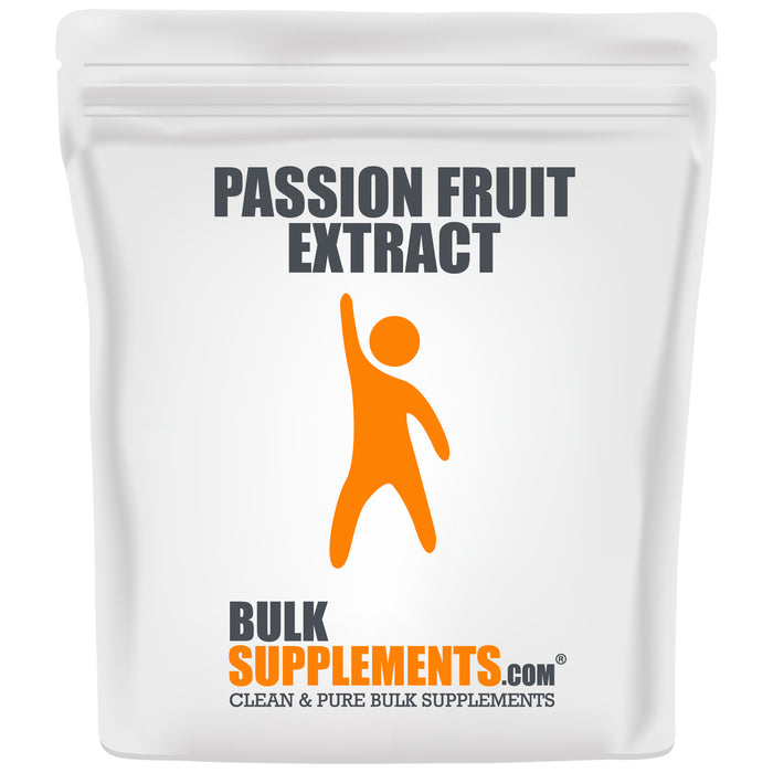 Passion Fruit Extract