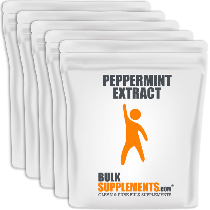 Peppermint Extract