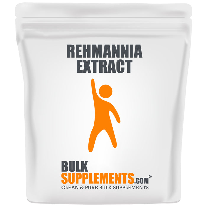 Rehmannia Root Extract
