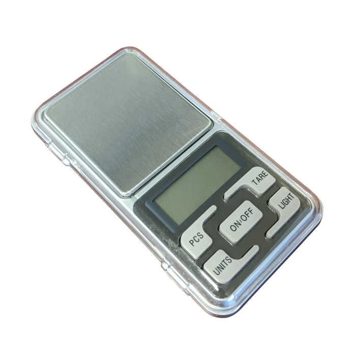 Pocket Scale (100 g / 0.01 g, Pieces)
