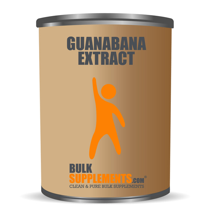 Soursop (Guanabana) Extract