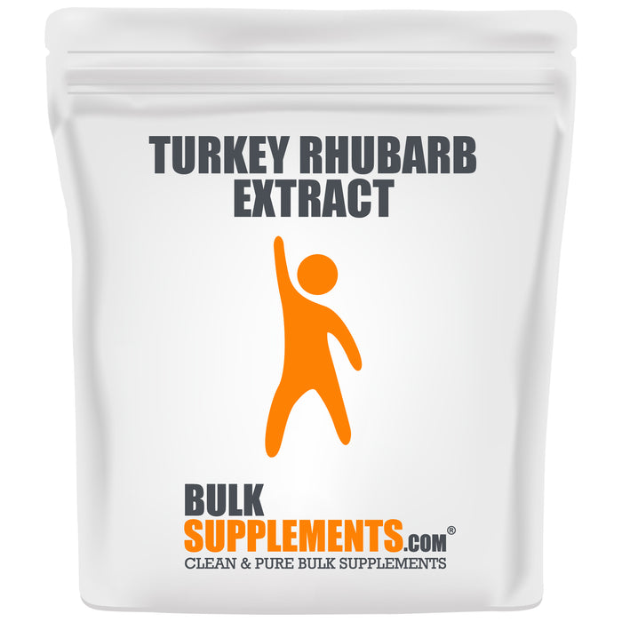 Turkey Rhubarb Extract