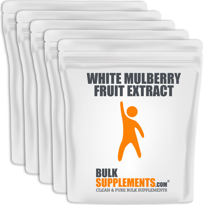 White Mulberry Fruit Extract