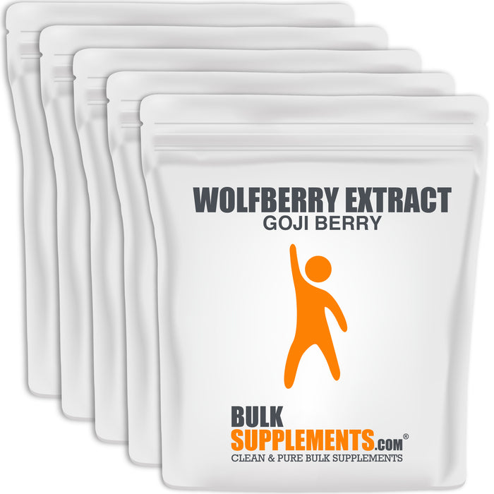 Wolfberry Extract (Goji Berry)