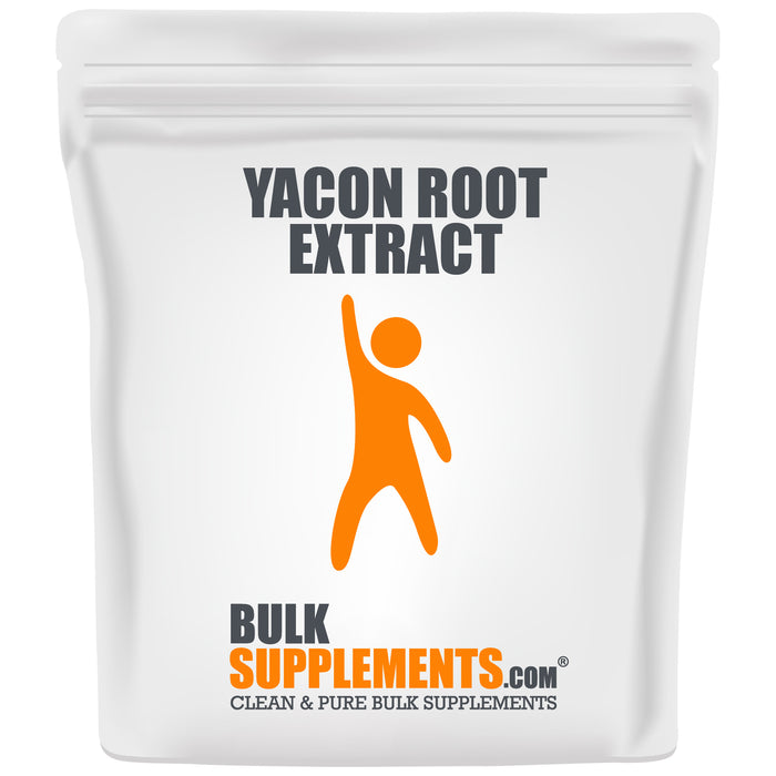 Yacon Root Extract
