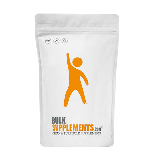 Empty Capsules - White - BulkSupplements.com