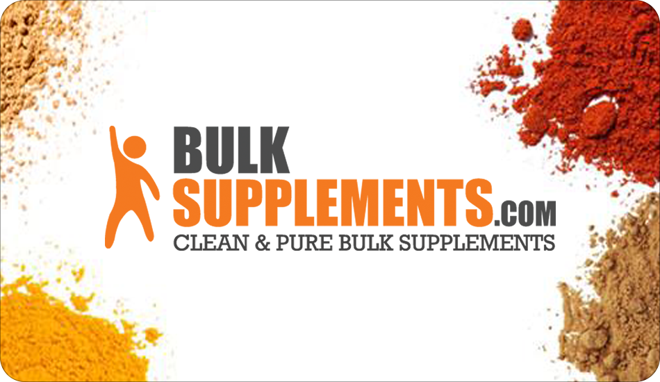 BulkSupplements.com Gift Card