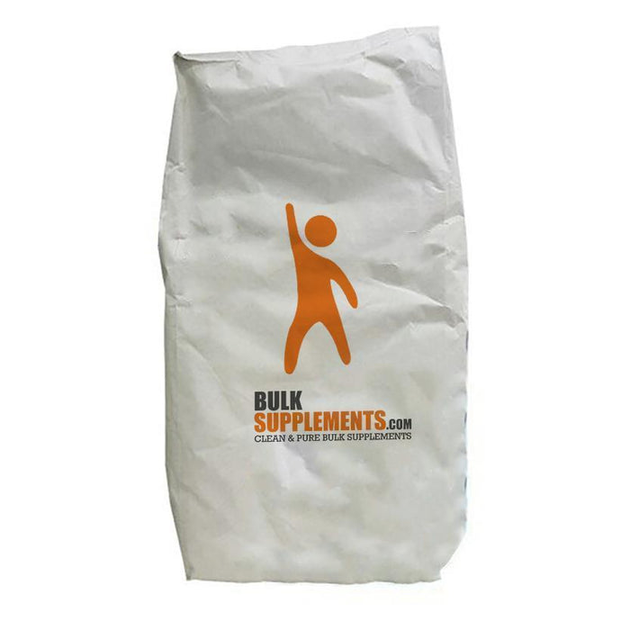 Grass-Fed Whey Protein Isolate 90% Powder-BulkSupplements.com