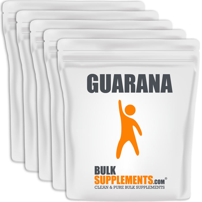 Guarana Extract (22% Caffeine)