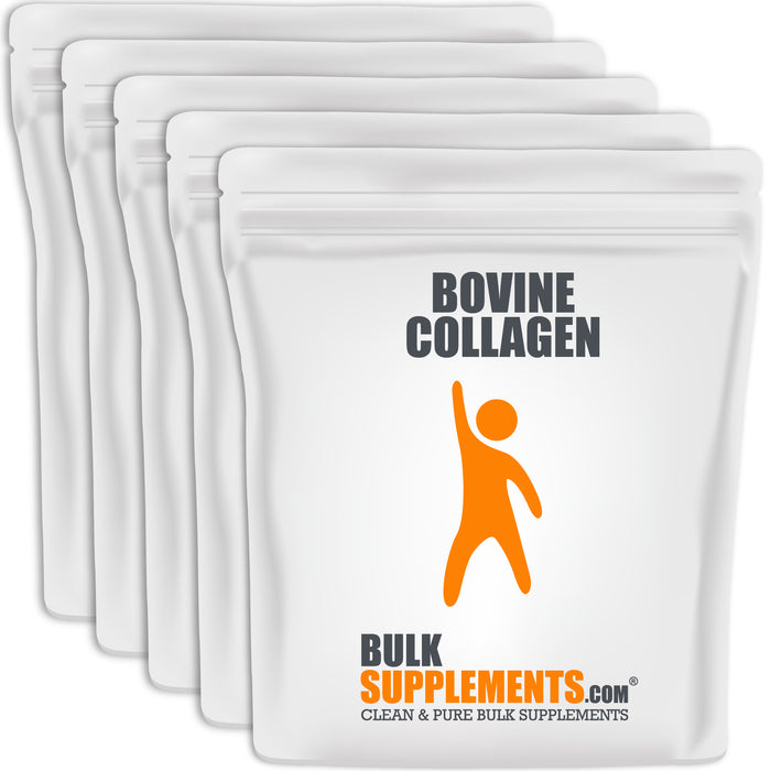 Hydrolyzed Collagen (Bovine)