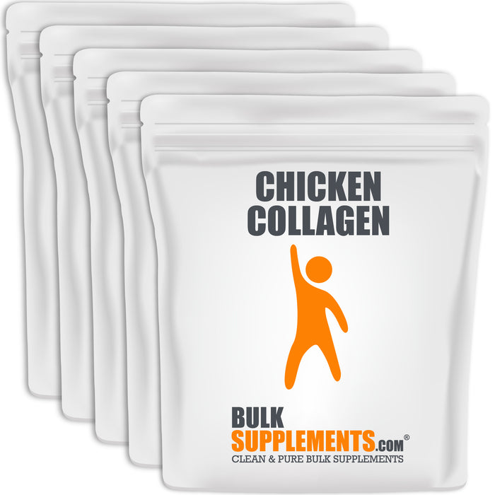 Hydrolyzed Collagen (Chicken)
