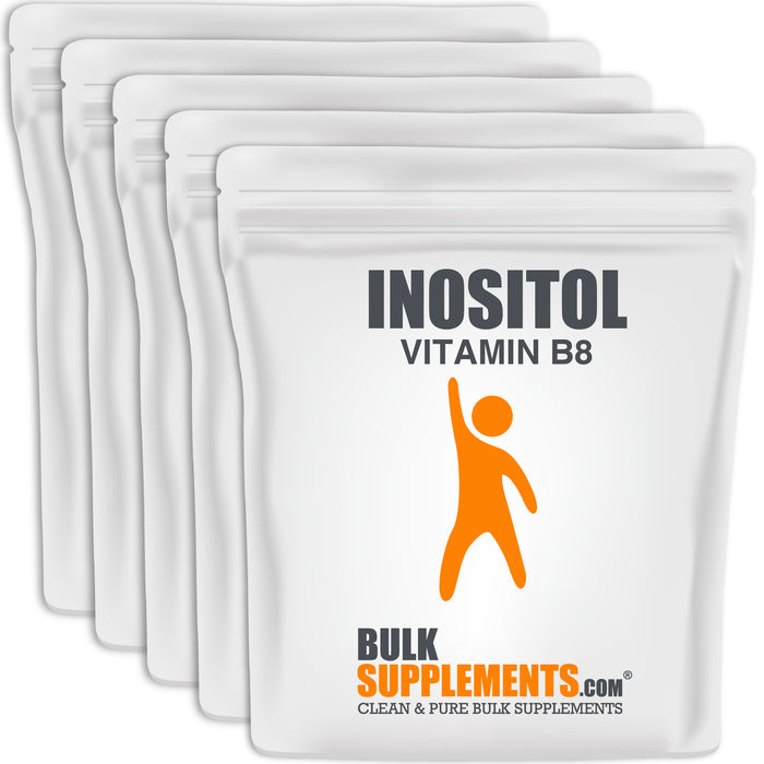 Inositol (Vitamin B8)