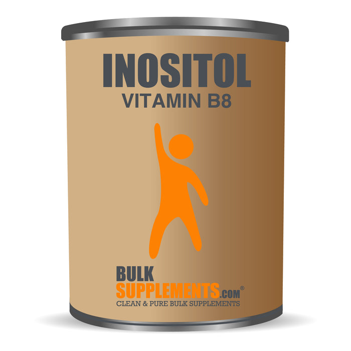 Inositol (Vitamina B8)