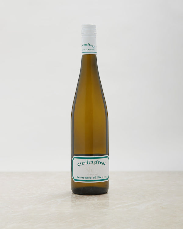 2019 Rieslingfreak No.3 Riesling