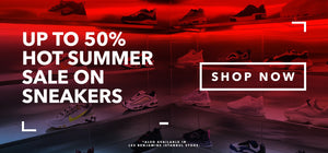 %50 - SALE SNEAKERS - FOOTWEAR