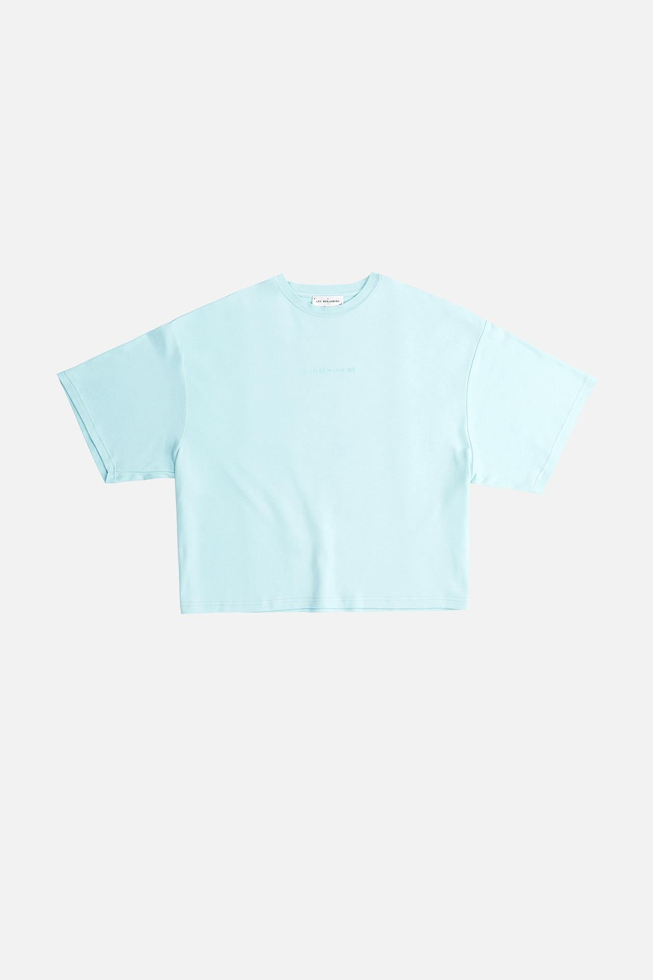 CROPPED TEE 006
