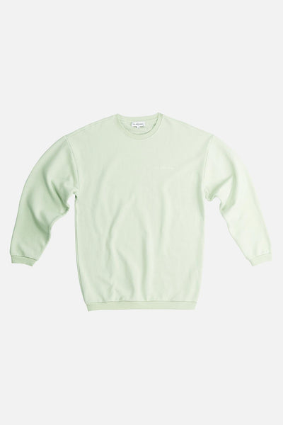 BASIC SWEATSHIRT 004